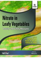 Nitrate In Leafy Vegetables: Toxicity and Safety Measures