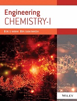 Engineering Chemistry book for Anna University