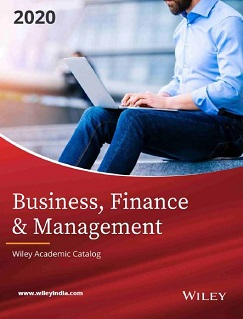 Wiley Business Finance & Management Catalog