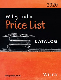 Wiley Price List 2020