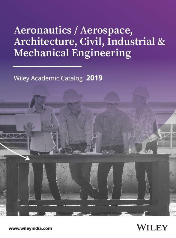 Wiley Civil Engineering Catalog