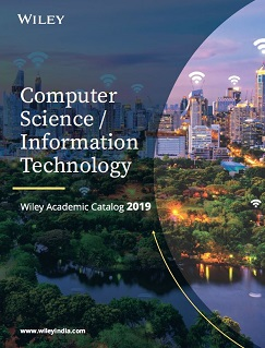 Wiley Computer Science Catalog