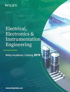 Wiley Electrical Electronics Catalog