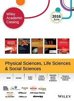 physical sciences catalog