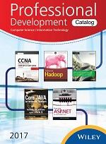 Wiley Profesional Development Catalog 2017