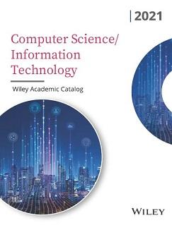 Wiley Computer Science Catalog