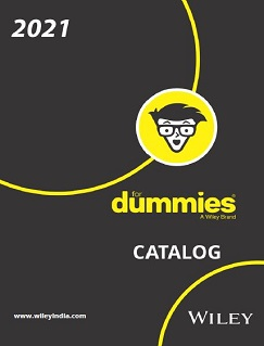 Wiley For Dummies Catalog