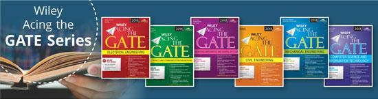 GATE Books 2018