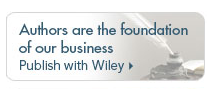 publish with wiley